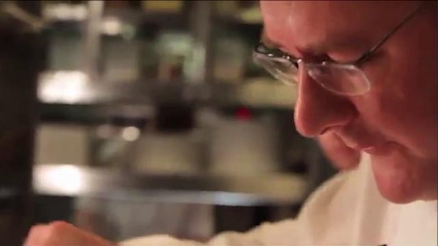 Tribune restaurant critic talks Charlie Trotter and his iconic restaurant