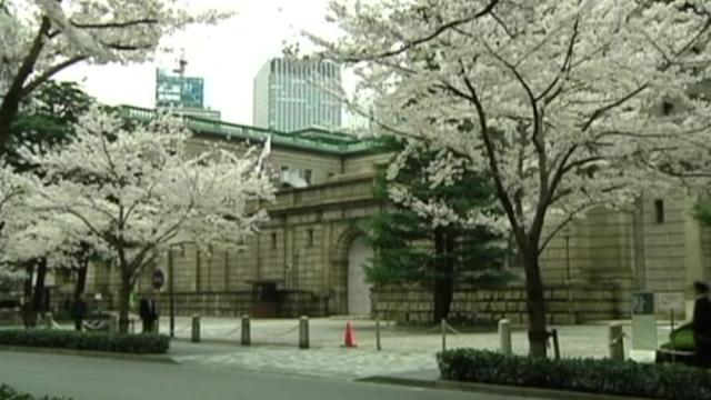 Bank of Japan teaches investors a lesson in patience