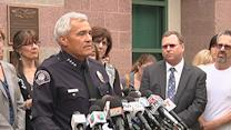 Police: 2 Calif. Boys Planned School Shooting