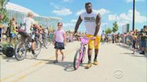 Green Bay Packers inspire the youngest of fans