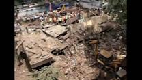 More deaths reported in Mumbai building collapse