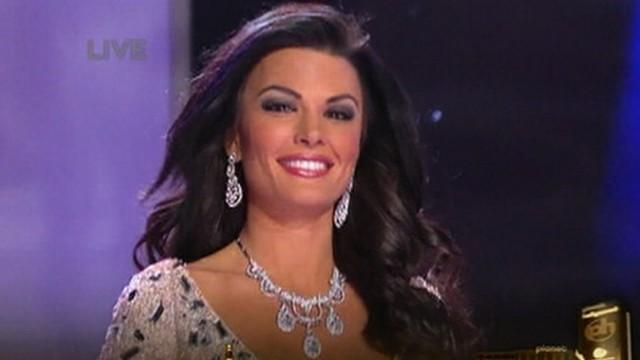 Former Miss Pennsylvania Ordered to Pay $5 Million in Suit