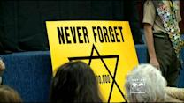 70th Annual Holocaust Observance Ceremony Held In Skokie