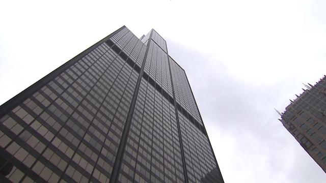 RAW: United at Willis Tower