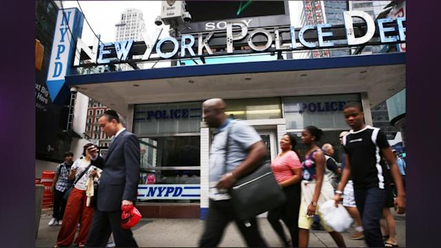 Judge Names Research Group Chief To Help Reform New York Police 'stop And Frisk' Policy
