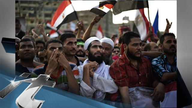 War & Conflict Breaking News: EU Diplomat in Egypt to Mediate Amid High Tensions