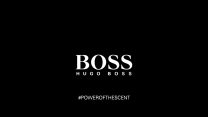 Theo James is the new ambassador of Boss The Scent
