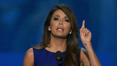 Actress Longoria speaks out for Obama