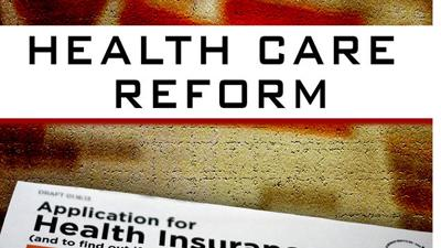 Health Overhaul: Updating Coverage Not Easy