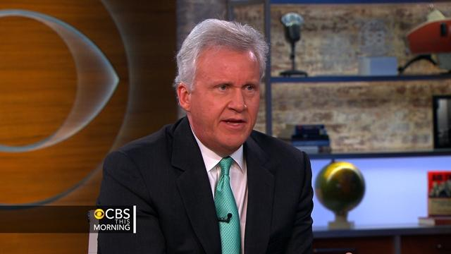 GE CEO Immelt on the fiscal cliff