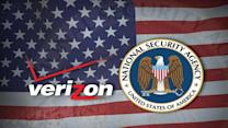 Concerns raised over NSA collecting phone records