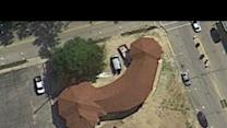 Top 10 Weirdest Things On Google Earth