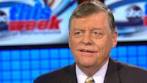 Rep. Tom Cole: McCarthy Benghazi Comments Not His Most Artful Moment