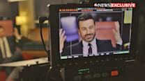 Extended 'GMA' interview: How Jimmy Kimmel is preparing to host the Oscars