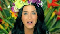 """Katy Perry """"Prism"""" Album Track List & Preview"""