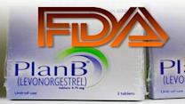 FDA: Morning-after pill to go over-the-counter