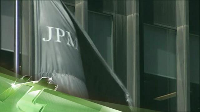 Latest Business News: JPMorgan CEO Dimon Defends Disclosures in Whale Episode