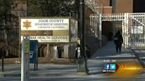 Cook Co. jail overcrowded, close to exceeding capacity