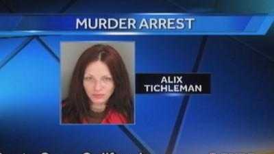 Police: Prostitute killed Google exec on his own yacht