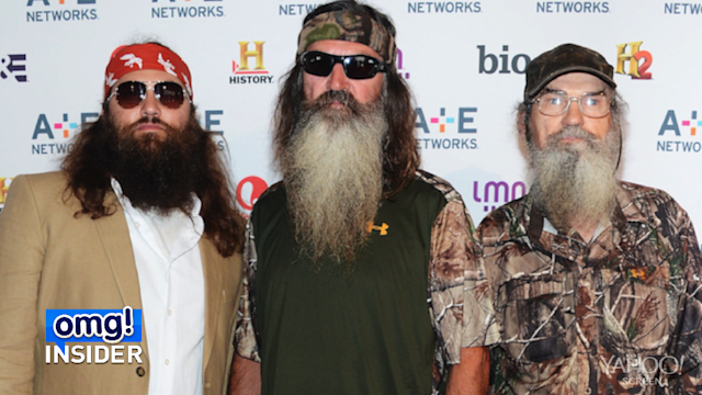 Could This Be the End of A&E's 'Duck Dynasty'?