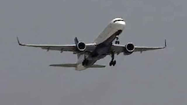 New report finds jump in air traffic errors