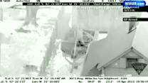 Infrared technology helps catch marathon bombing suspect
