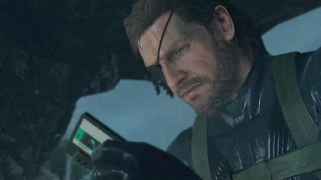 Metal Gear Solid V: Ground Zeroes - Launch Trailer