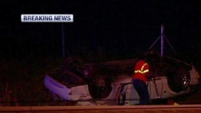 Man Killed In High Speed Chase With Troopers