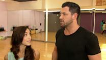 Maksim Chmerkovskiy: Is He Happy To Be 'Dancing' Again?