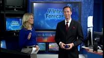 Bill explains winter forecast