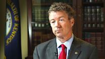 Olivier Knox Interviews Sen. Rand Paul