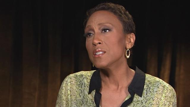 Robin Roberts to Receive the Arthur Ashe Courage Award