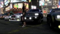 APB: Reloaded - Vehicles