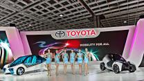 TOYOTA - 2018 世界新車大展 | 特別報導