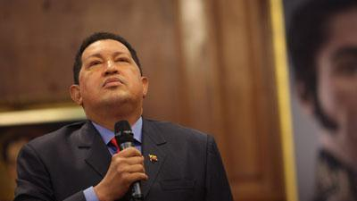 Venezuela's Hugo Chavez Has Died