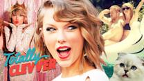 5 Taylor Swift Instagrams Recreated – A Day in the Life of Taylor Swift