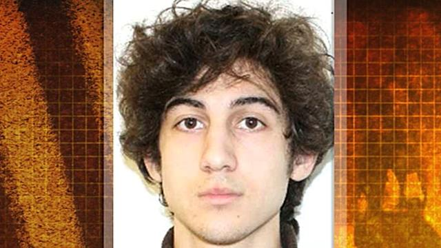 Manhunt: Searching for Dzhokhar Tsarnaev