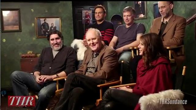Fireside Chats: The Cast of 'Love is Strange' on Making a Film About a