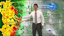 More Storms And Flash Flooding Concerns
