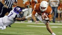 Texas looks to bounce back against K-State