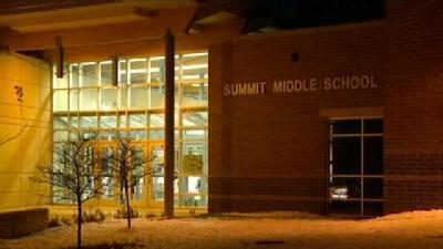 Teacher Charged With Enticing Minors