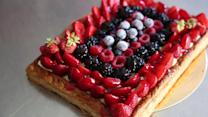 The Perfect Fruit Tart with Francois Payard