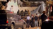 14th survivor pulled from rubble of Philly collapse