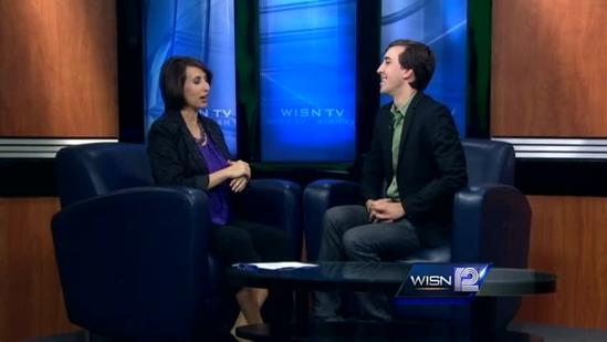 Local movie critic discusses Milwaukee Film Festival