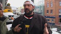 Kevin Smith Speaks Sundance Film Festival Buzz