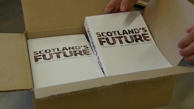 Can Scotland afford to go it alone?