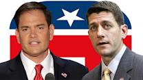 GOP frontrunners for next election cycle