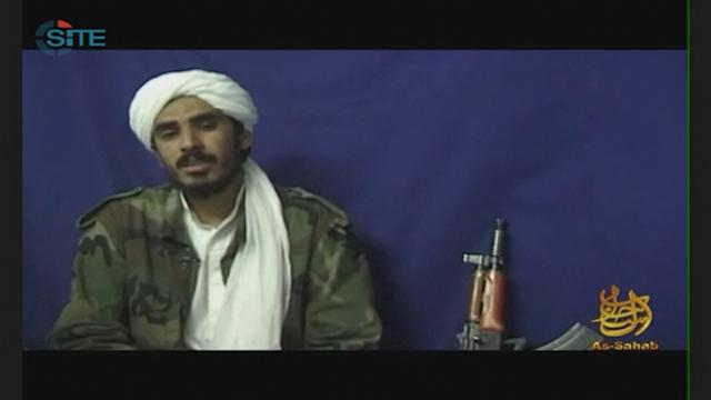 Al-Qaeda posts video of two 9/11 hijackers