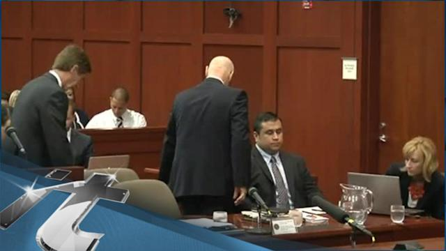 Law & Crime Breaking News: Prosecutor: State Will Rest in Zimmerman Trial