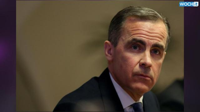 Bank Of England Sticks With Low Rates Even As Recovery Builds